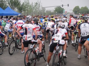 Tour of Chongming Island