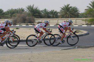 Qatar 2010 Racing