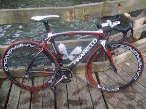 Rochelle's Bike